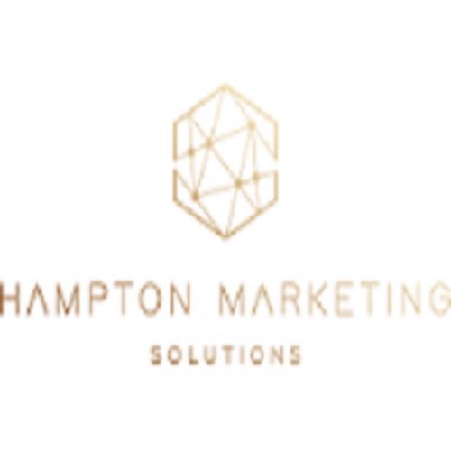 Company Logo For Hampton Marketing'
