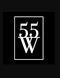 Company Logo For 55 WEST Apartments'