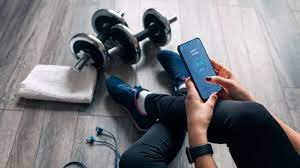 Home Fitness App Market'