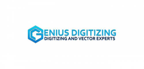 Company Logo For Genius Digitizing'