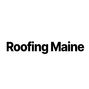 Company Logo For Roofing Maine'