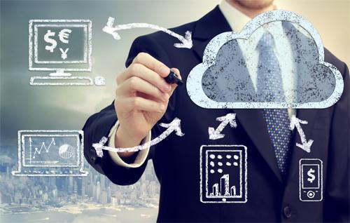 Finance Cloud'