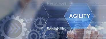 Enterprise Agile Transformation Services'