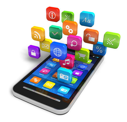 Mobile Phone Application'