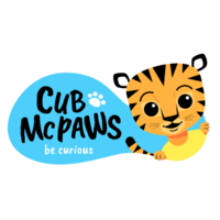 Company Logo For Cub Mcpaws'