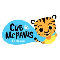 Cub Mcpaws Logo