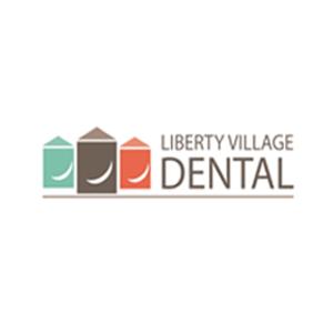 Company Logo For Liberty Village Dental'