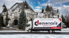Company Logo For Demenaris Movers'