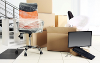 Office Removalists Melbourne Logo