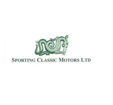 Company Logo For Sporting Classic Motors Ltd'
