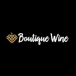 Company Logo For Boutique Wine'