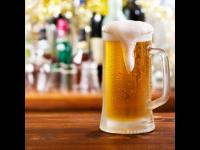 Boos Liquor Logo