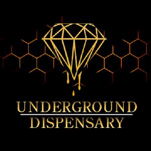Company Logo For Underground Dispensary'