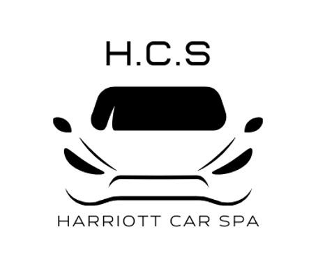 Company Logo For Harriott Car Spa'