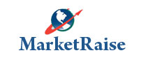Logo for MarketRaise Corp.'