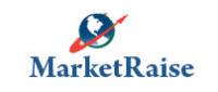 MarketRaise Corp. Logo