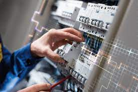 Electrical Distributor Software'