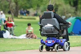 Electric Wheelchair Market to witness Massive Growth by 2026'