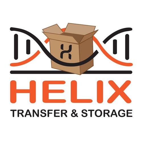 Helix Transfer & Storage Maryland | Movers DC Area'