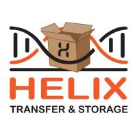 Helix Transfer and Storage Logo