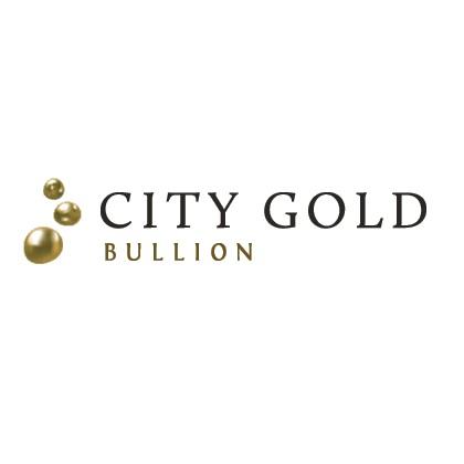 Company Logo For City Gold Bullion Brisbane'
