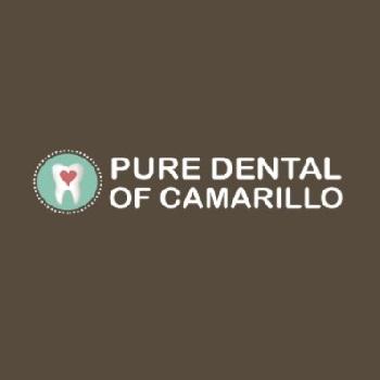 Company Logo For Pure Dental of Camarillo   Janna Gorinstein'
