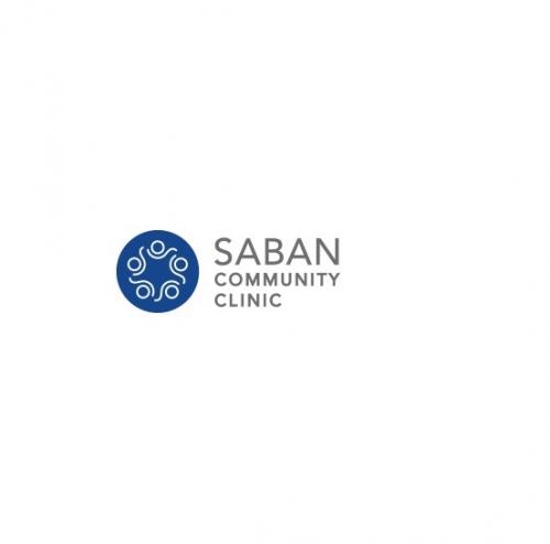 Company Logo For Saban Community Clinic'