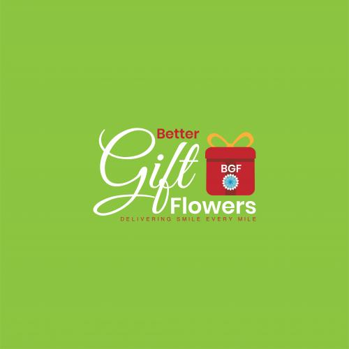 Company Logo For Better Gift Flowers'