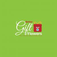 Better Gift Flowers Logo