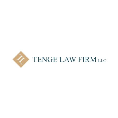 Company Logo For Tenge Law Firm, LLC'