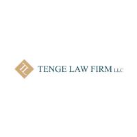 Tenge Law Firm, LLC Logo