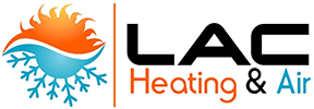 Company Logo For LAC Heating & Air'
