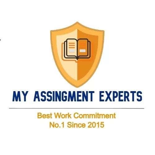 Company Logo For My Assignment Experts'