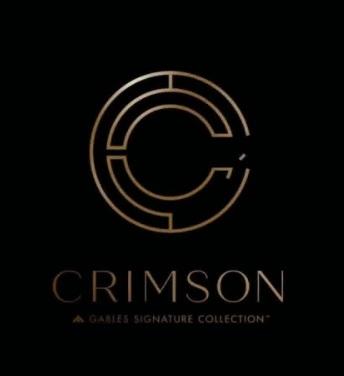 Company Logo For Crimson Gables Signature Collection'