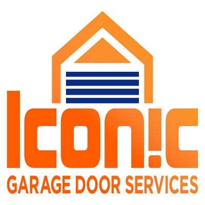 Company Logo For Iconic Garage Door Services'