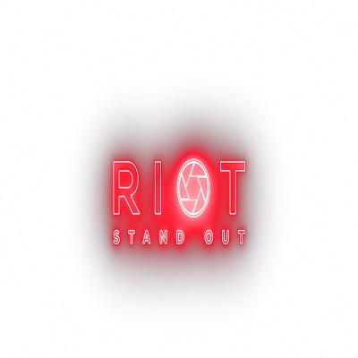 Company Logo For Riot Video Production Dublin'