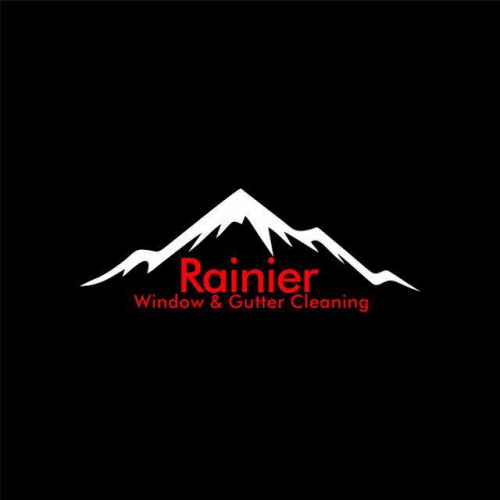 Company Logo For Rainier Gutter Cleaning Tacoma'