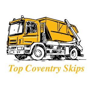 Company Logo For Top Coventry Skips'