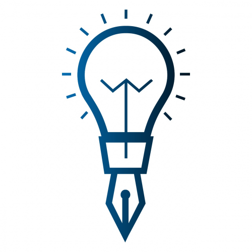 Company Logo For Effortless Blogger'
