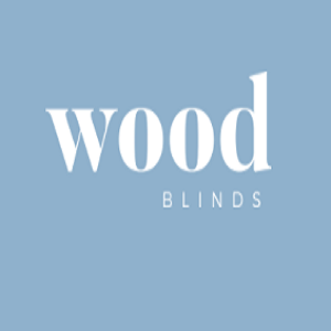 Company Logo For Wood Blinds'