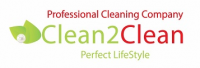 Commercial Cleaning Services NYC Logo
