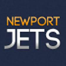 Company Logo For Newport Private Jet Charter'