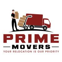 Prime Movers Logo