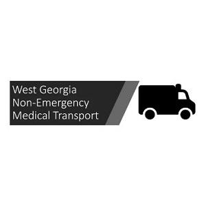 Company Logo For West Georgia Non-Emergency Medical Transpor'