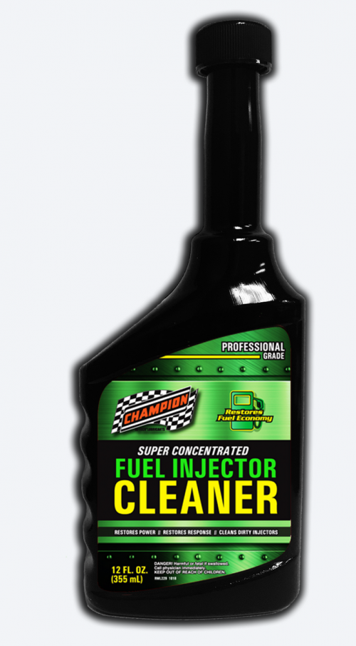 Fuel Injector Cleaner'
