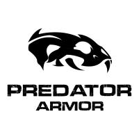 Predator Armor Logo