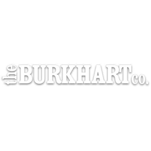 Company Logo For The Burkhart Company'