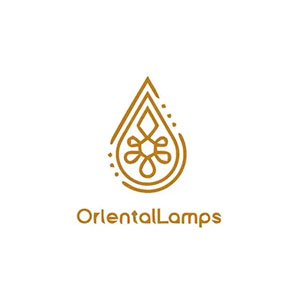 Company Logo For Oriental Lamps'