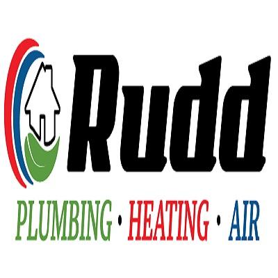 Company Logo For Rudd Plumbing, Heating and Air'