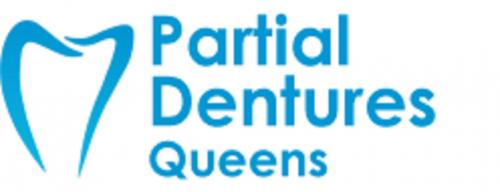 Company Logo For Partial Dentures'